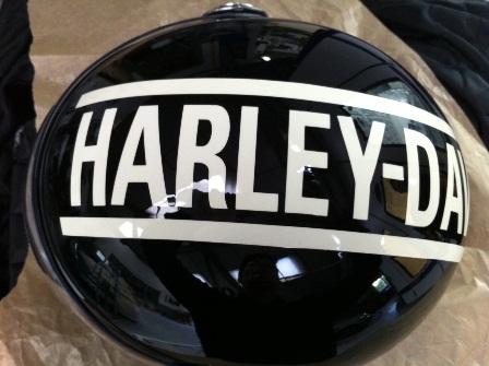 casque pour Harley Davidson
