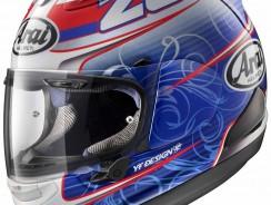 Arai RX-7 motorcycle helmets